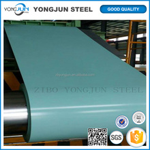 Prepainted galvanized steel coil / galvanized roofing sheet