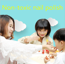 Manufacture wholesale memory essence nail polish with special bottle