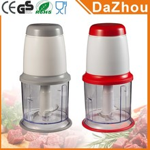 Multi Food Chopper Electric Blender Mini Kitchen Processor Salad Chopper