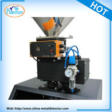 needle detector metal separators machine for detecting metals