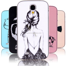 Cute Pattern Heavy Hybrid Phone Case Cover Skin For Samsung Galaxy S4 IV I9500
