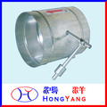 Check Valve with Counter-weight