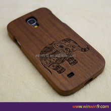 custom phone case for sumsung, wood cell phone case for iphone
