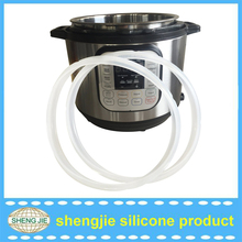 Amazon hot sell pressure cooker silicone rubber seal ring