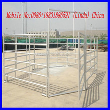 hot dipped galvanized cattle fencing sale ( factory & exporter )