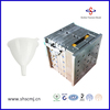 Plastic Mould Maker for PP Plastic Funnel