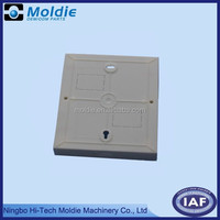 custom plastic enclosure plastic accessories for electronic device