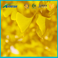 Manufacture direct supply CP standard Ginkgo Biloba leaf Extract powdr