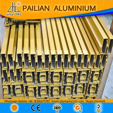 Powder coating aluminium door and window handle,alibaba gold supplier aluminium door and window system profiles factory