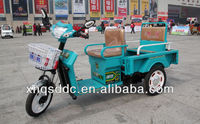 2013 new electric tricycles for passenger