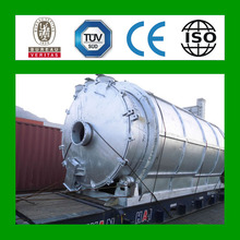 tire pyrolysis boiler with free installation