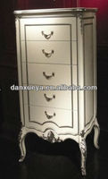 High Quality Hand Painted Antique Chest of Drawers YJ-A2009#