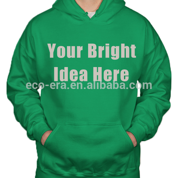 High Quality Plain Hoodie For Mens Custom Made Hoodies Pullovers Facotry Direct Wholesale Clothing Promotional Products