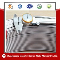 Stainless Steel Metal Flexible Tubing