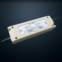 Customized parameter 50w 48v ms-50 led driver 1A OEM OED LED DRIVER