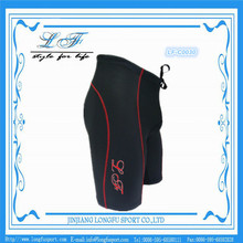 fashion customized short sex red skin suit jersey and specialized cycling pants