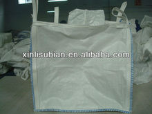 pp virgin u-panel strong plastic cement fibc bag