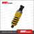 motorcycle spare parts Motorcycle Rear Air Shock Absorber motorcycle rear shock absorber for FZ16
