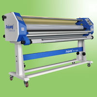 hot and cold laminating machine price