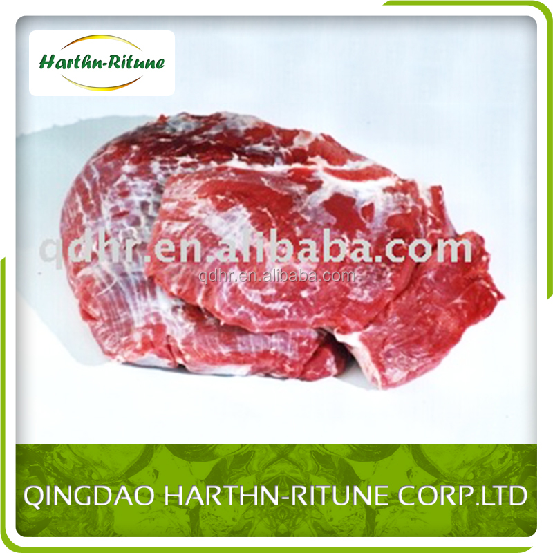 High Quality Halal Fresh Frozen beef topside