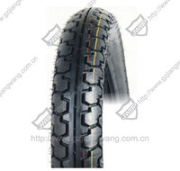 High quality motorcycle tubeless tyre (3.5-16)