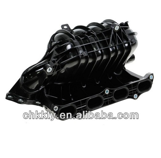 New OEM Fit For 02-06 Toyota Camry 2.4L Plastic Intake Manifold 17120-28070