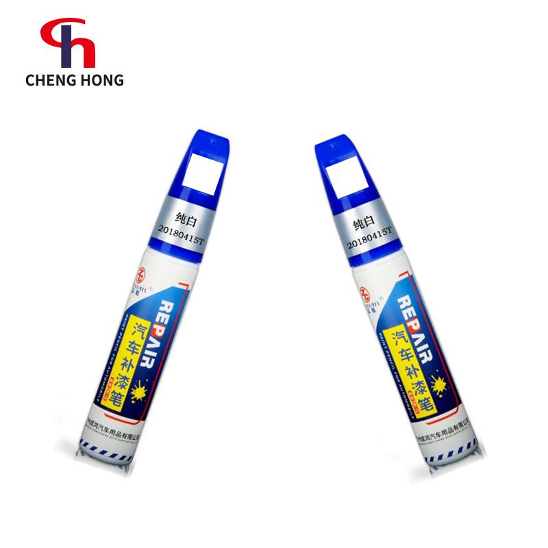 Acrylic automobile coating auto scratch fix repair pen white pearl <strong>color</strong> painting scratch repair <strong>remover</strong>