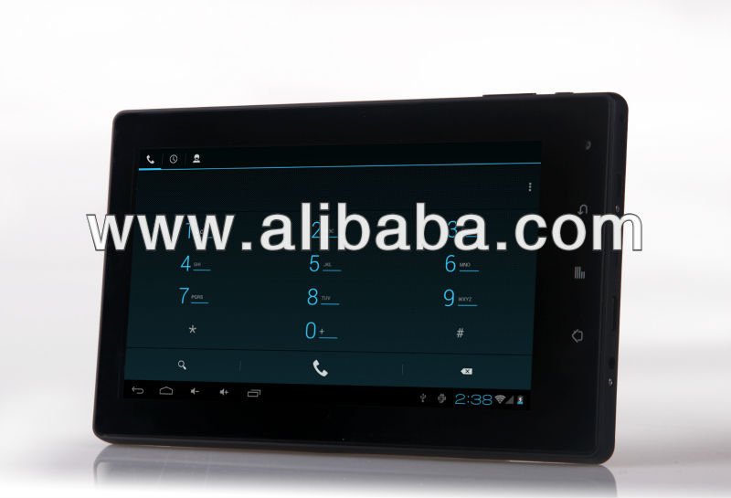 Tablet PC SQ72