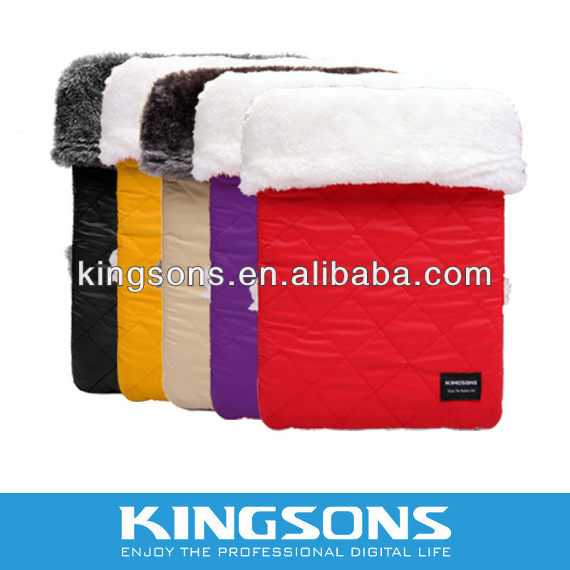 Kingsons 2013 Perfect Felt For Christmas Ipad Case,For Ipad 2, Ipad3