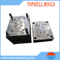 Design Enclosure For Electronics, Plastic Handheld Electronic Enclosure Of Injection Mould Manufacture,China OEM Mold