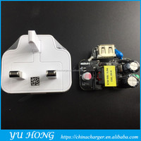 cell phone chargers wholesale price mobile phone for samsung note2 s4 cell charger