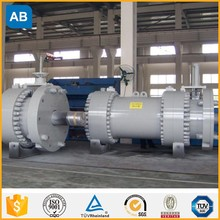 Low price double acting hydraulic cylinder mill from china