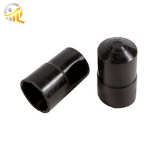 High Quality Pipe Rubber Feet End Caps For Tube