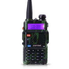 mini uhf/vhf handheld portable radio V8 Walkie talkie