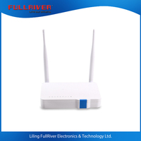 600Mbps 11ac dual band router Wireless Wifi Router