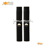 Wax pen vaporizer!!!2015 most popular huge dry herb atomizer vapor pen NEW portable wax vaporizer pen for health smoking