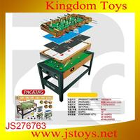 2015 new design 5 in 1 game table on sale