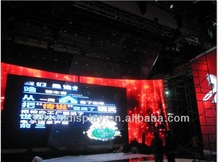 Large HoloFoil/Large Holo Screen/3D Holographic Foil for large stage/Holographic Projection System for New Product Launch