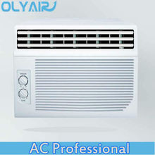 European High efficiency ERP 24000btu inverter used window type air conditioner remote control
