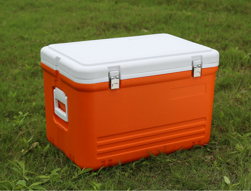 52L plastic food box