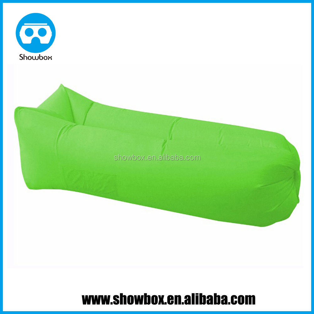 Innovation 2017 Relaxing Lazy Lounger Sofa, 2017 Items Camping& Hiking Inflatable Sofa
