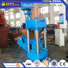 Producer rational construction manual hydraulic press machine