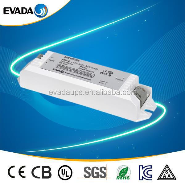 2016 OEM 1.5v dc power supply with LED driver