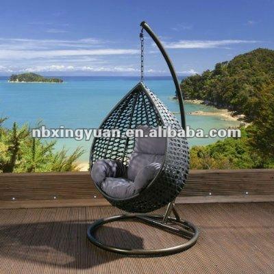 outdoor rattan h ngesessel set im garten produkt id 614583420. Black Bedroom Furniture Sets. Home Design Ideas