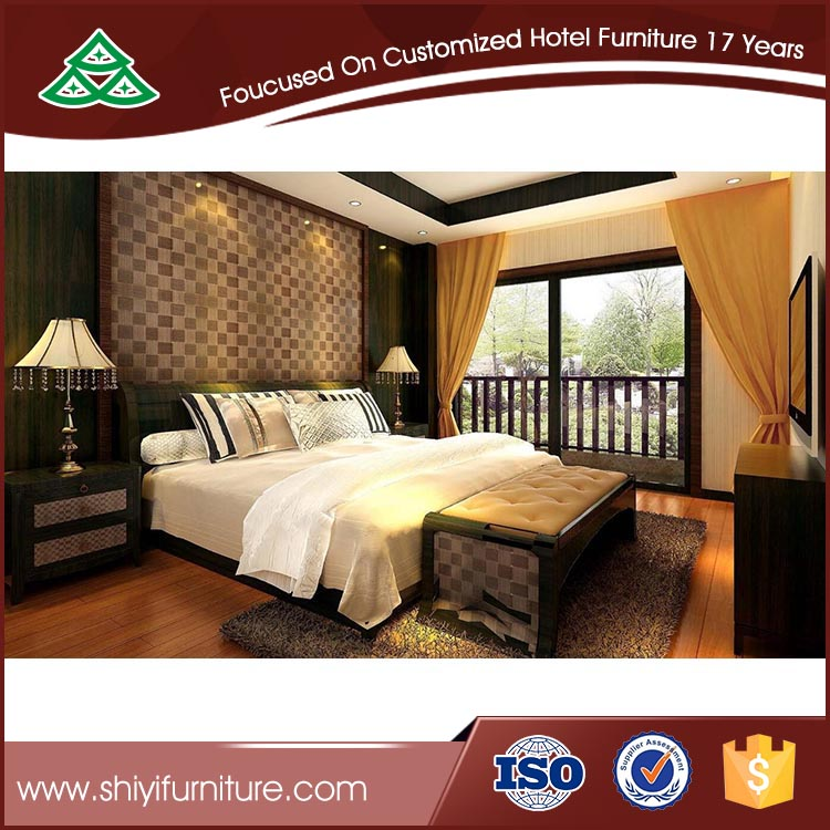 high quality modern bedroom ethiopian furniture