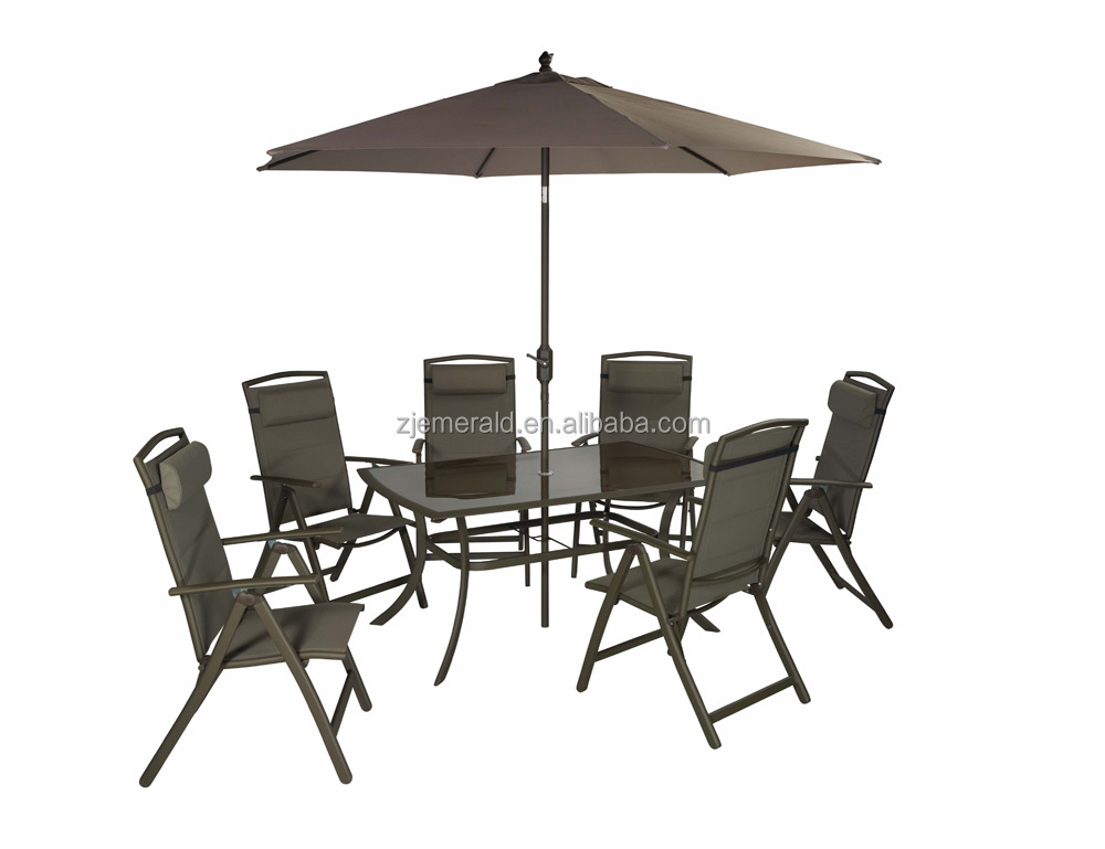 High Quality Dining Set Garden Table And Chair Furniture set