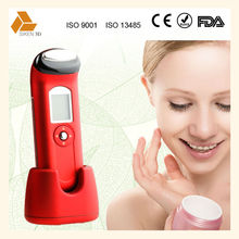 professional electric muscle stimulator anti-wrinkle beauty pen CE approval