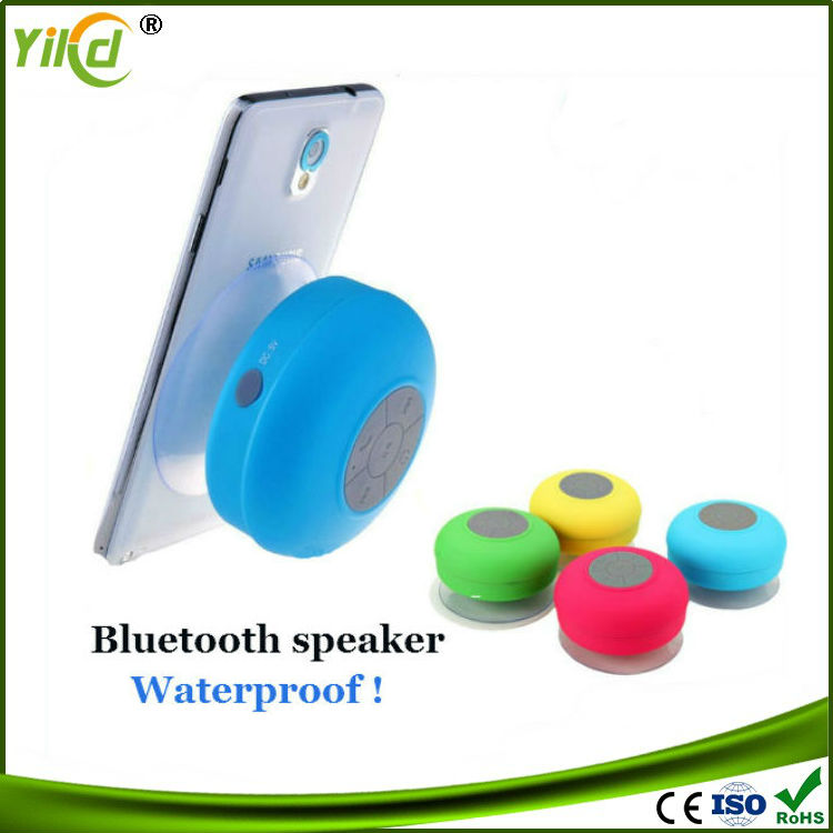 C05 Bluetooth Amplifier Wireless Microphone Speaker, Bluetooth Connectable Furniture Football Helmet Speaker Subwoofer
