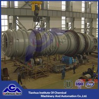 Steam Tube Dryer -Coal humidifying technology