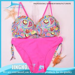 New design japanese swimwear with CE certificate
